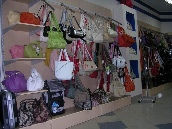 Магазины сумок в оренбурге