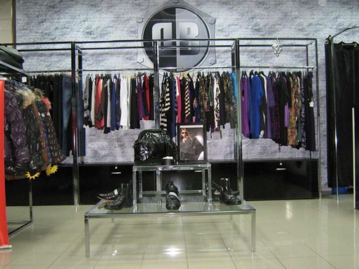 cf4f6f93df44 Магазин одежды — Портфолио — Торг-терминал