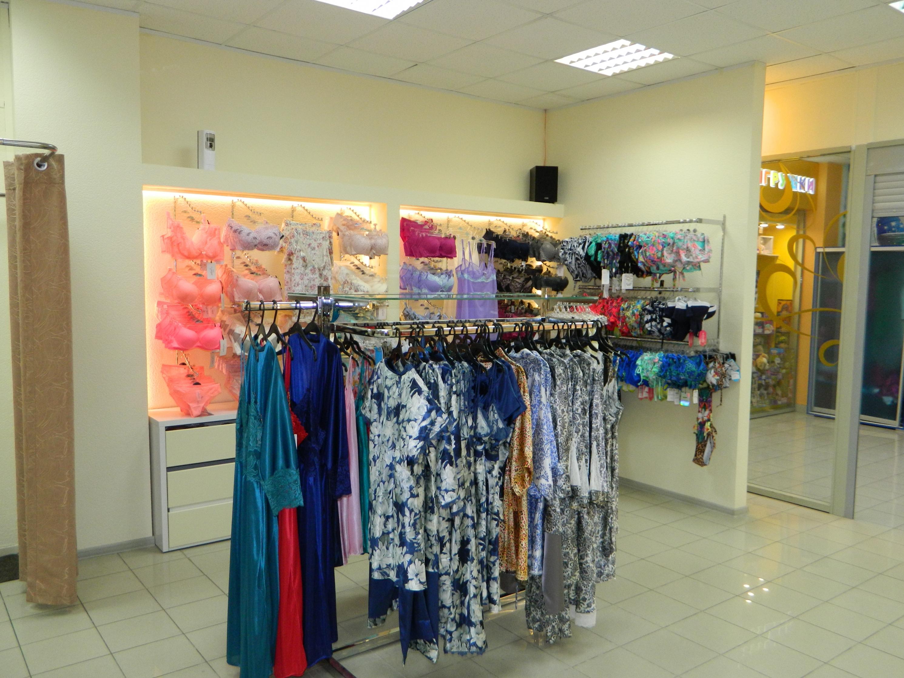 a31002c65853 Магазин нижнего белья — Портфолио — Торг-терминал