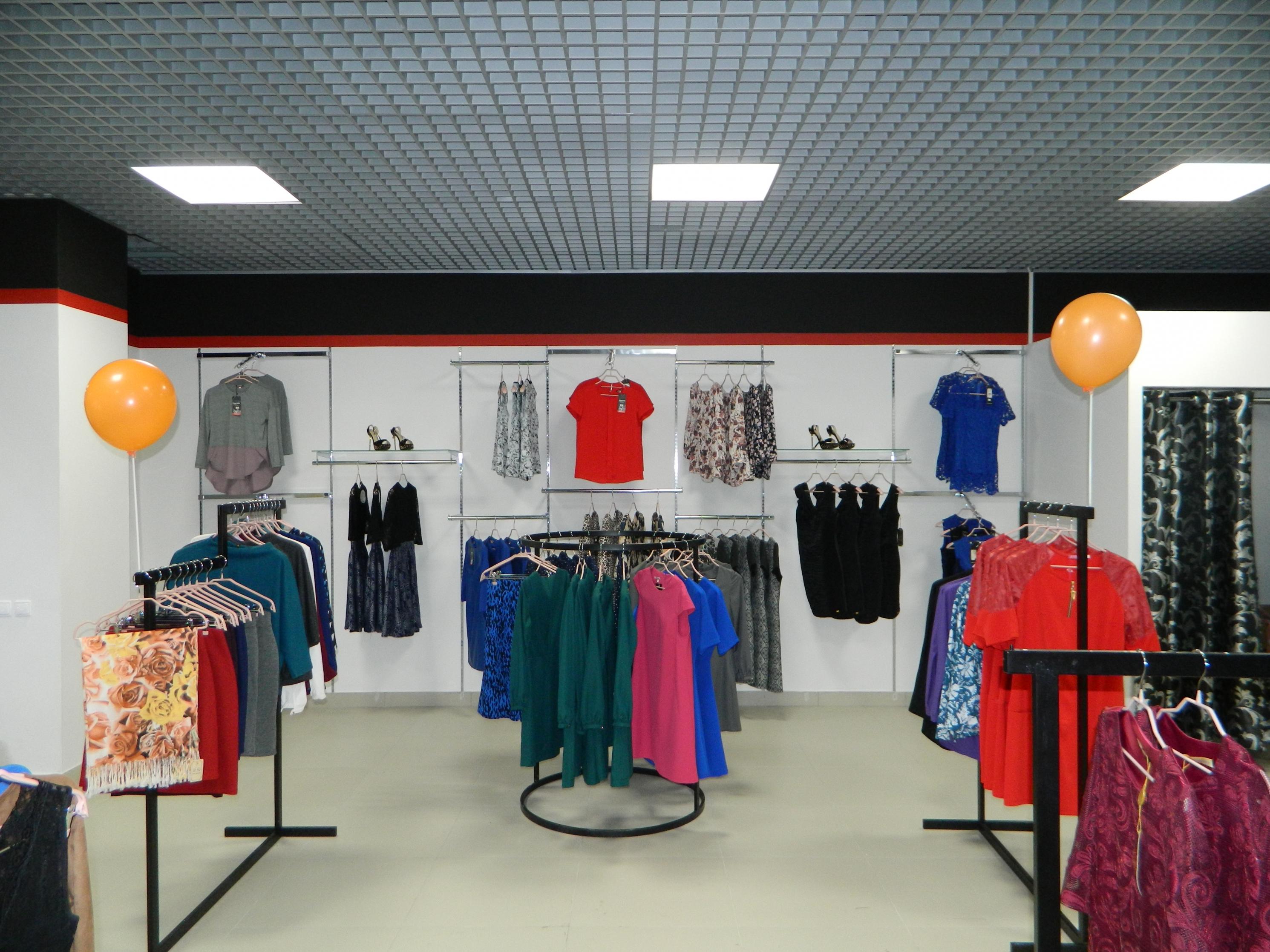 d197ca2391a7 FANTOSH — магазин женской одежды — Портфолио — Торг-терминал